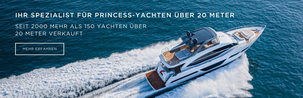Motor Yachts Division