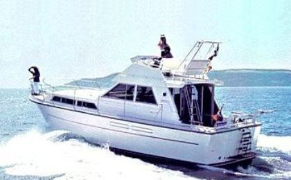 Princess 37 V-Hull