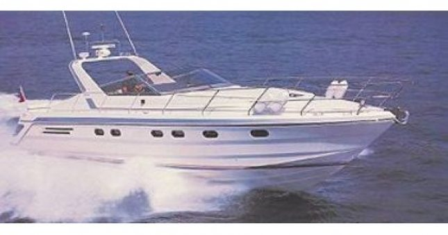 Princess 46 Riviera