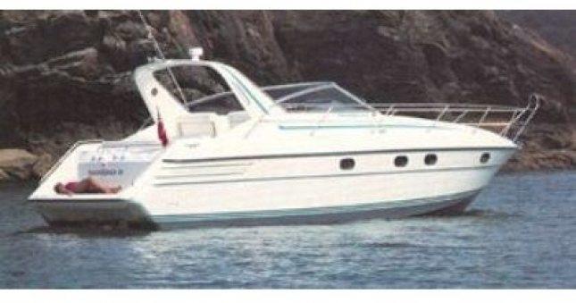 Princess 346 Riviera