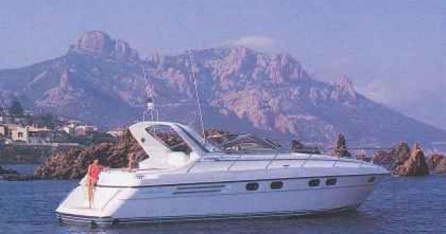 Princess 406 Riviera