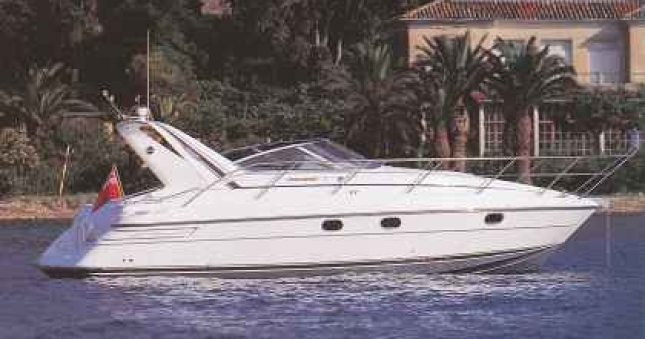 Princess 32 Riviera