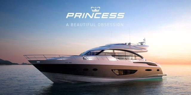 An Exciting Range Of New Princess Yachts Is Coming The S Class