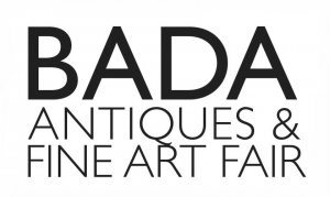 Bada Antiques and Fine Art Fair Logo