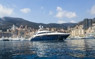 Princess 40M Motor Yacht
