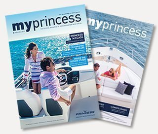 MyPrincess Spreads