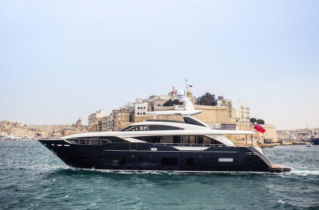Princess 30M Motor Yacht