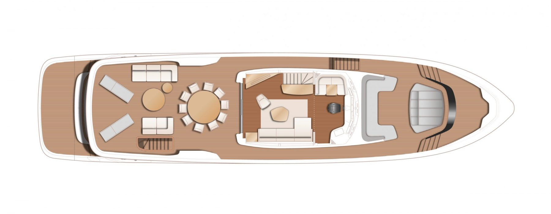 FLYBRIDGE-DECK