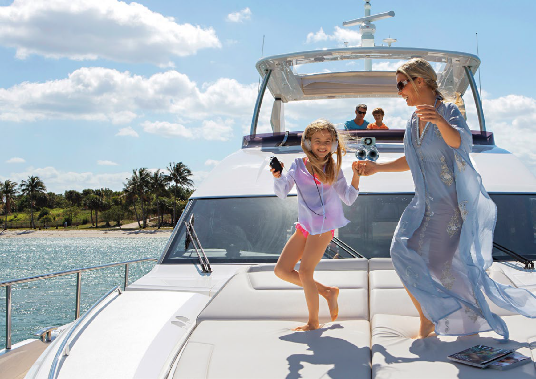 fractional yacht ownership