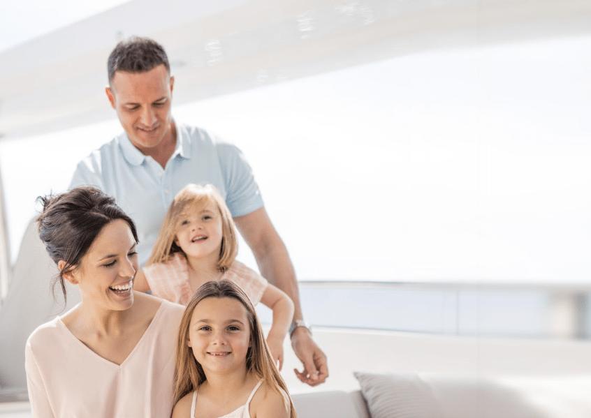 yacht ownership programs