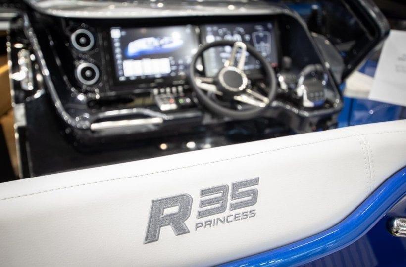 Princess R35 – Jetzt erhältlich
